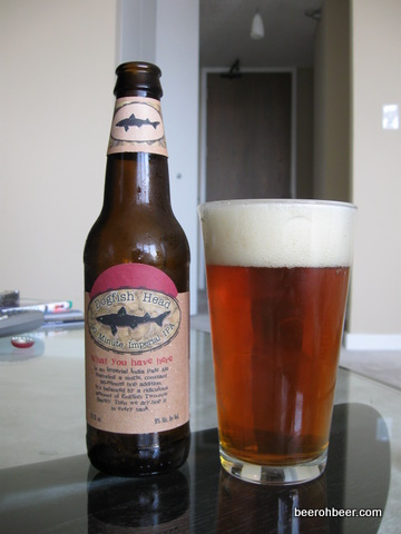 Dogfish Head - 90 minute IPA
