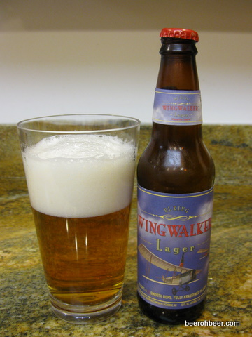 Wing Walker - Lager