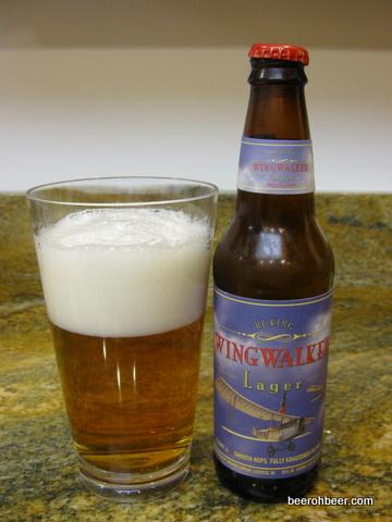 Wing Walker - Lager