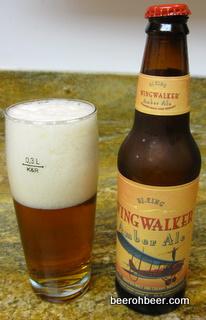 Wing Walker - Amber Ale
