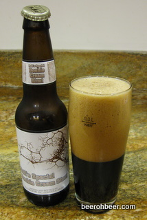 Special Double Cream Stout