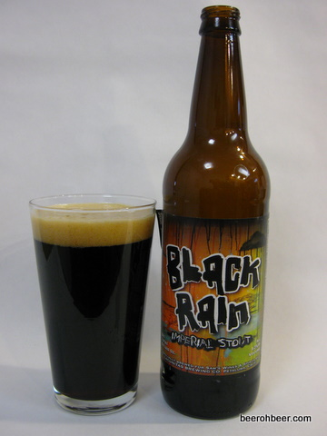 Lagunitas - Black Rain