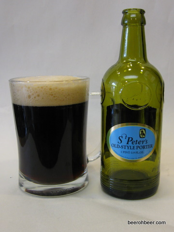 St Peter's - Old Style Porter