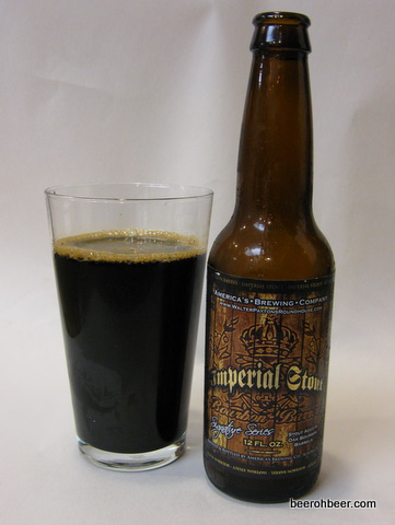 America's Brewing Co. - Imperial Stout