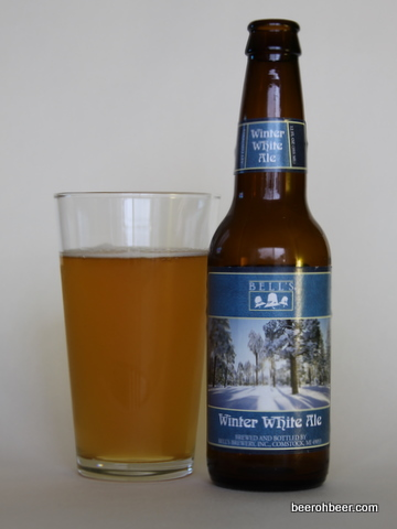 Bells - Winter White Ale