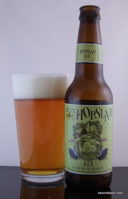 Bell's - Hopslam