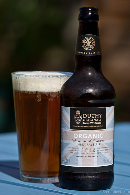 Duchy Originals – IPA (2012)