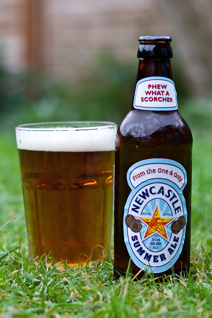 Newcastle - Summer Ale