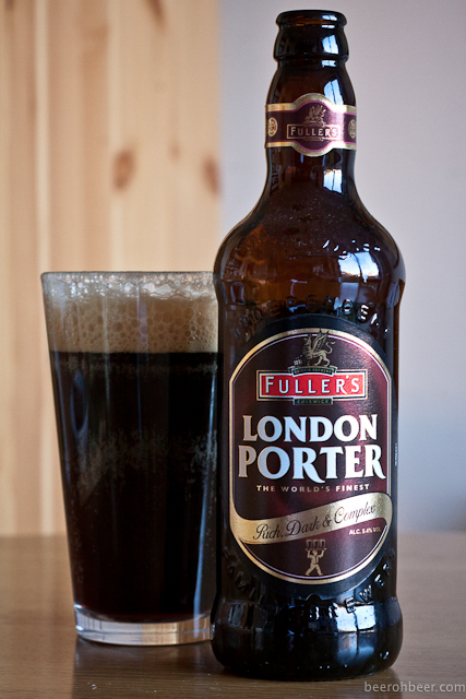 Fuller's - London Porter