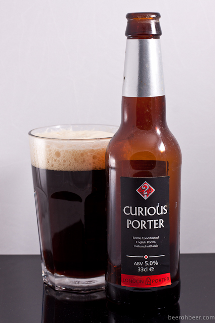 Chapel Down - Curious Porter