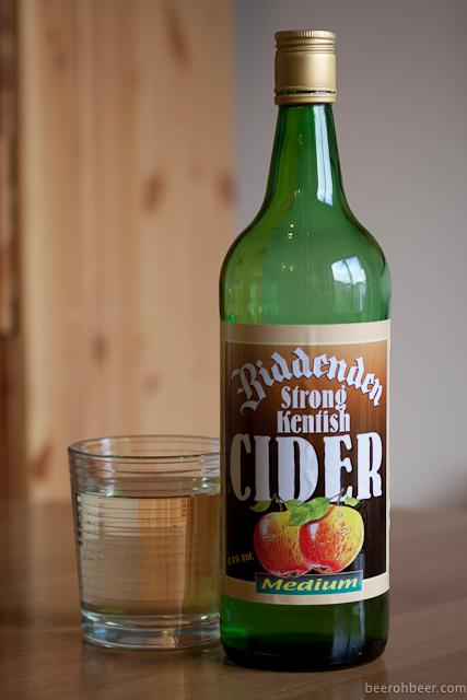 Biddenden - Strong Kentish Cider