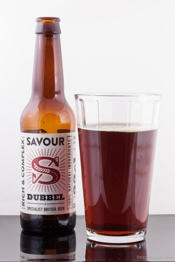 Savour Beer - Dubbel