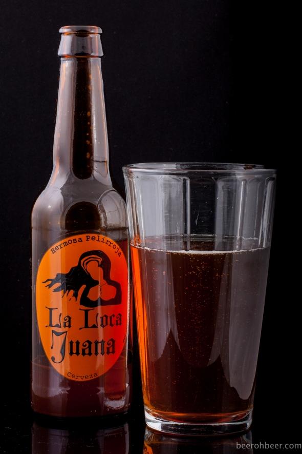La Loca Juana - Hermosa
