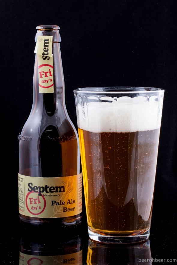 Septem - Pale Ale