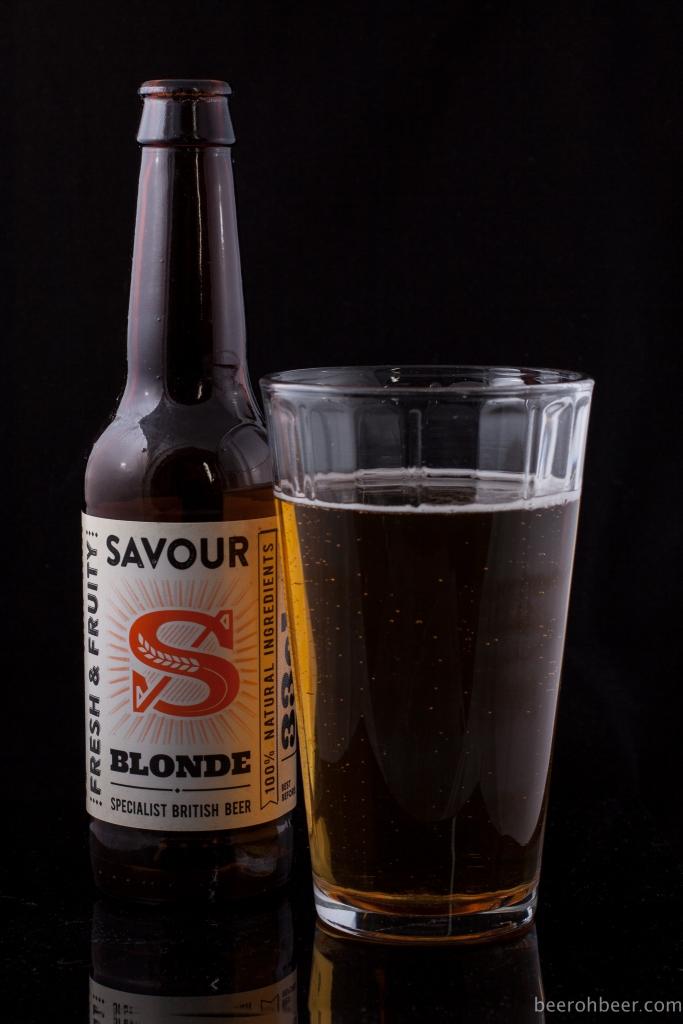 Savour - Blonde