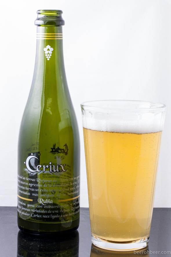 Ceriux - Rubia