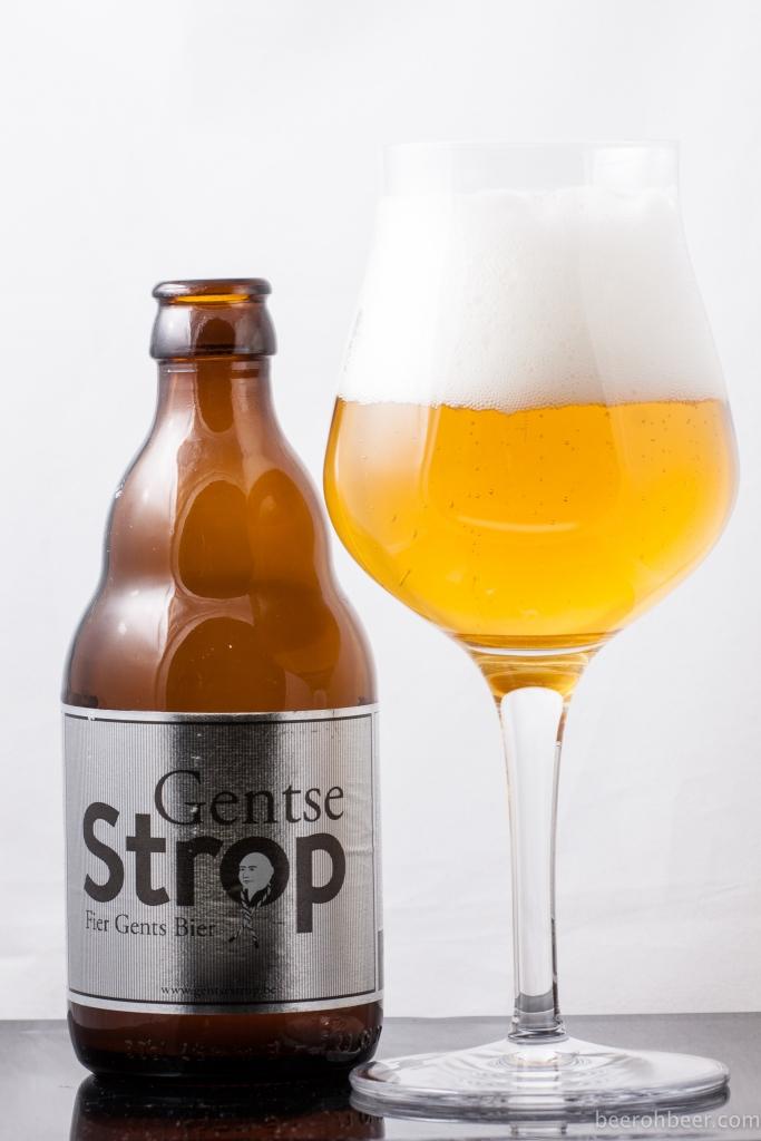 Gentse Strop - Fier Gents Bier