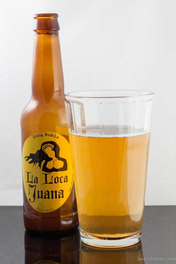 La Loca Juana - Loca Rubia