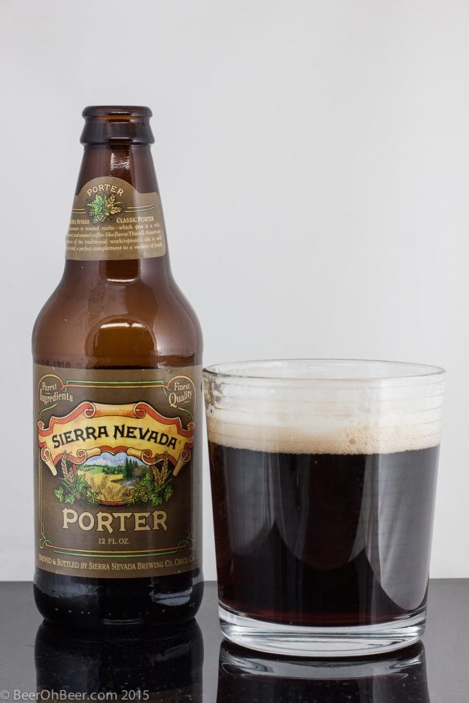 SIERRA NEVADA - PORTER