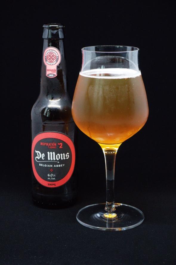 Inveralmond - De Mons