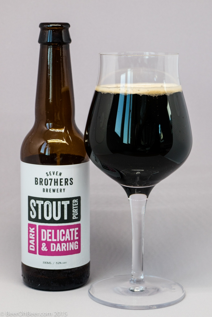 Seven Brothers - Stout