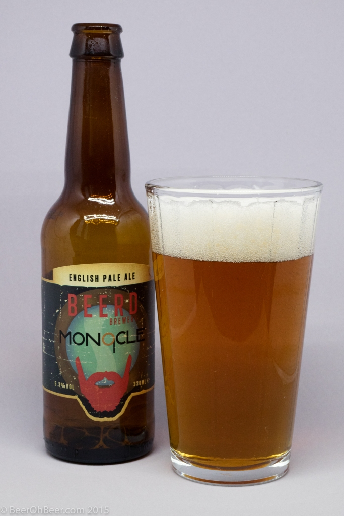 Beerd Brewery - Monacle